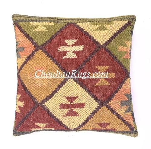 Rajasthani Pillows