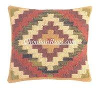 Hand Cushion Cover