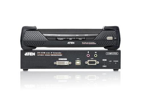 KE6900 KVM IP Extender