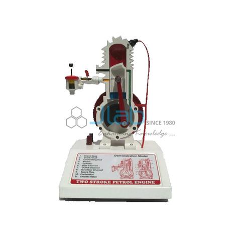Petrol Engine Model
