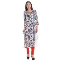 Western Stylish Party Wear Kurti