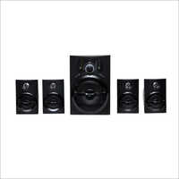 4.1 Home Speakers