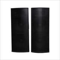 Column Speaker System