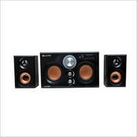 iconic Hi-Fi Stereo Speakers