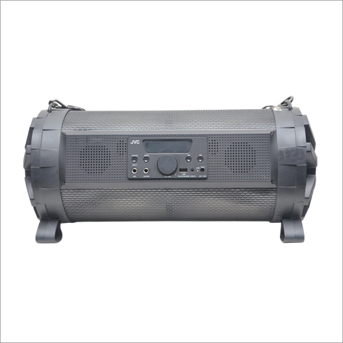 JVC Portable MP3 Boombox Speaker