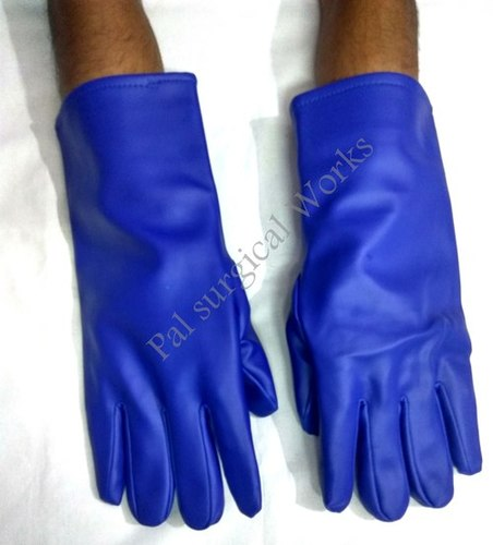Lead Gloves
