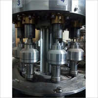 Bottle Sealing Machine
