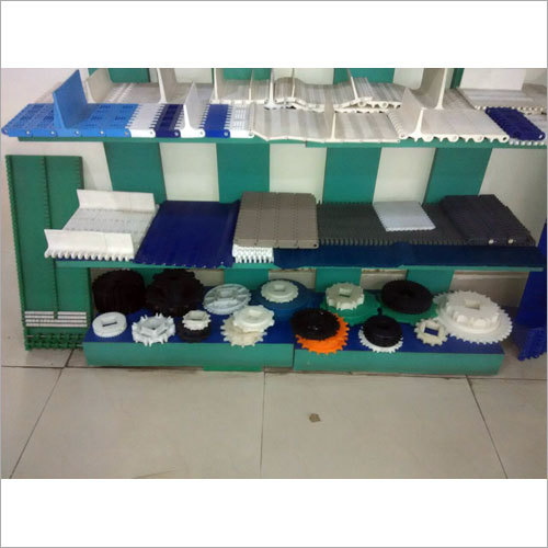 Conveyor Plastic Spare Parts