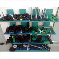 Air Conveyor Plastic Spare Parts