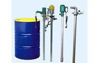 Electric Motor Operated Barrel Pump For High Viscous Liquids