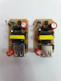 5v 1.5A charger Circuit Board (radcom)