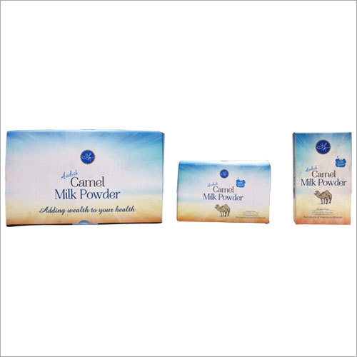 Milk Powder Packaging Box
