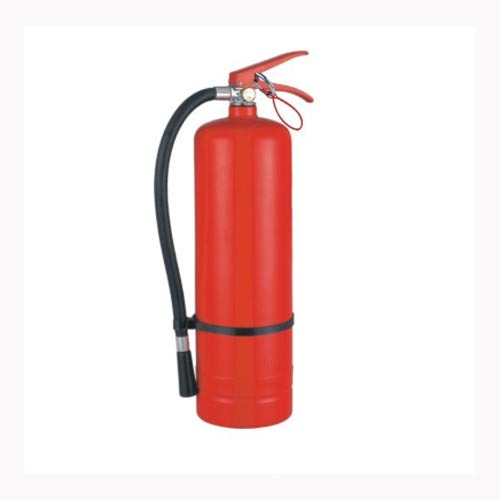 Fire Safety Cylinders