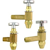Fire Safety Valve
