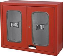 Frp Fire Hose Boxe
