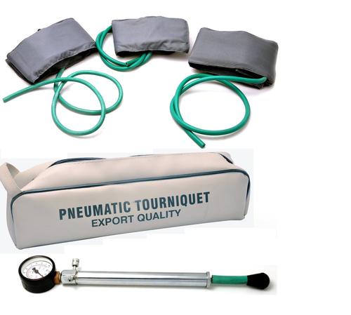 Pneumatic Tourniquet System Manual