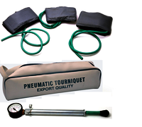 Pneumatic Tourniquet System Manual