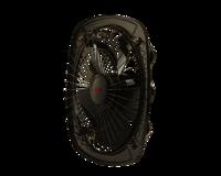 Jet Exhaust Fan