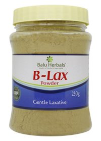 B Lax Powder 250g