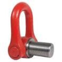Double Swivel Shackle - DSS