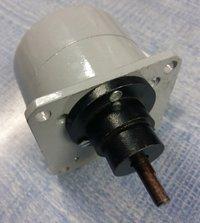 Ac Synchronus inline Gear Motor
