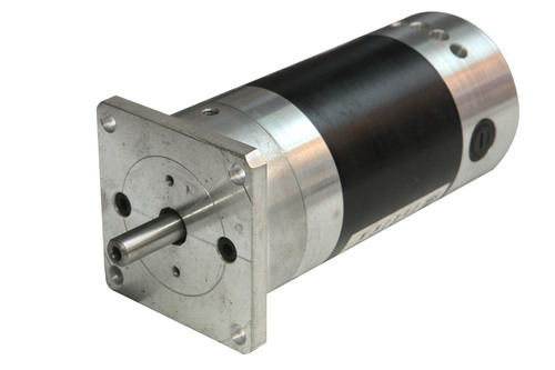 Pmdc planetory Inline gear Motor