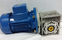 Ac induction Warm Gear Motor