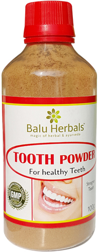 Teeth Care Products