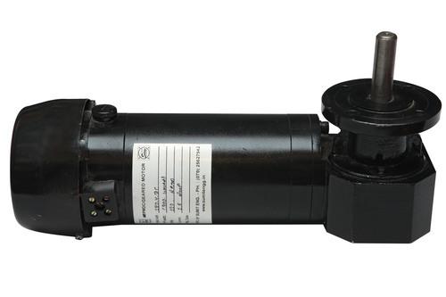Pmdc Warm Gear Motor