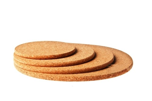 Cork Hot Pad