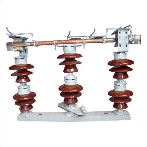 Drop Out Fuse Double Stack Insulator