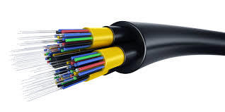 Single Mode Fiber Optic Cables
