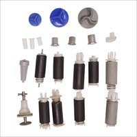 Washing Machine Plastic Parts