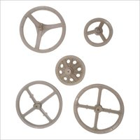 Washing Machine Plastic Pulley