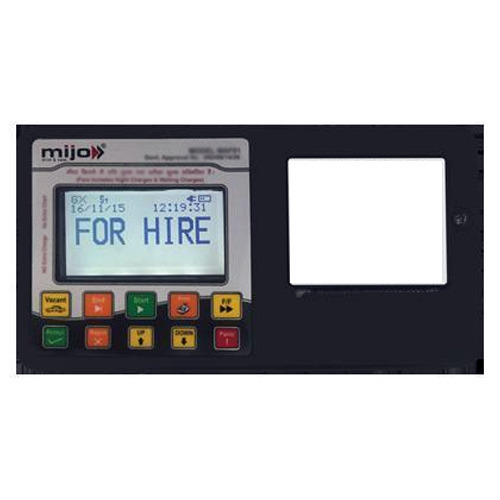 Electronics Fare Meter