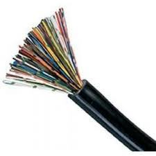 Multimode  Armoured Cable