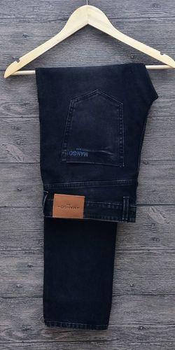 Mildly Distressed Jeans