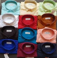 Multi Color Casual Shirts