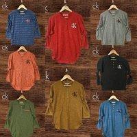 Mild Color T-Shirts