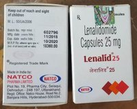 Lenalid Capsules 25 mg