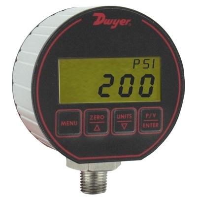 DWYER USA DPG-200 Digital Pressure Gauge
