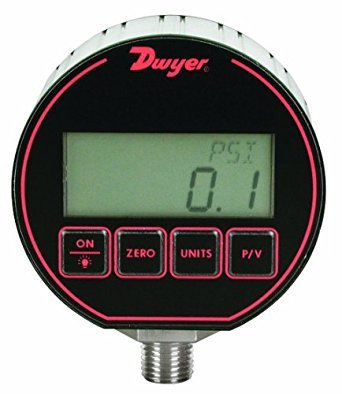 Dwyer USA DPG 200 Digital Pressure Gage Wholesaler