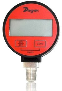 DWYER USA DPG-204 Digital Pressure Gauge