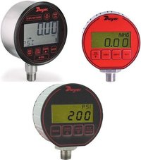 DWYER USA DPG-205 Digital Pressure Gauge