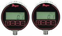 DWYER USA DPG-206 Digital Pressure Gauge