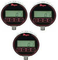 DWYER USA DPG-210 Digital Pressure Gauge