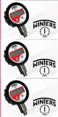 Winters Digital Pressure Gauge DPG207