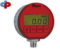DWYER USA DPG-202 Digital Pressure Gauge