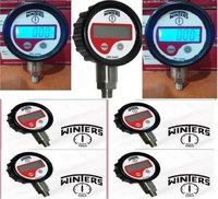 Winters Digital Pressure Gauge DPG213