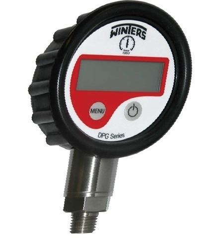 Winters Digital Pressure Gauge DPG214